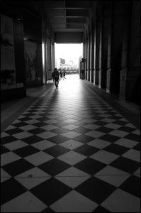 久しぶりの写真美術館