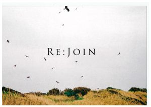 「RE : JOIN」 Photo Exhibition